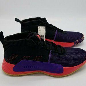 Aumentar Electropositivo cumpleaños  adidas Shoes   Dame 5 Cbc Celebrating Black Culture   Poshmark
